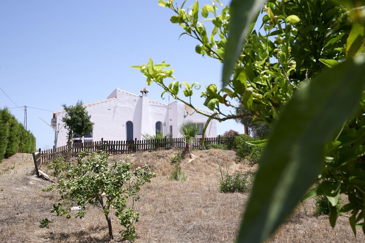 Hus in Alhaurín el Grande R3760006 33