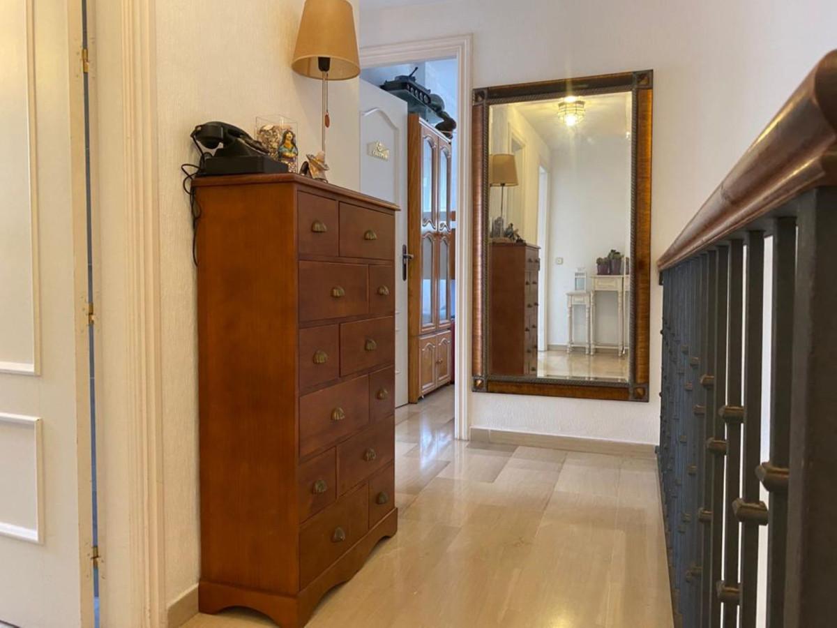 3 Bedroom Terraced Townhouse For Sale El Chaparral