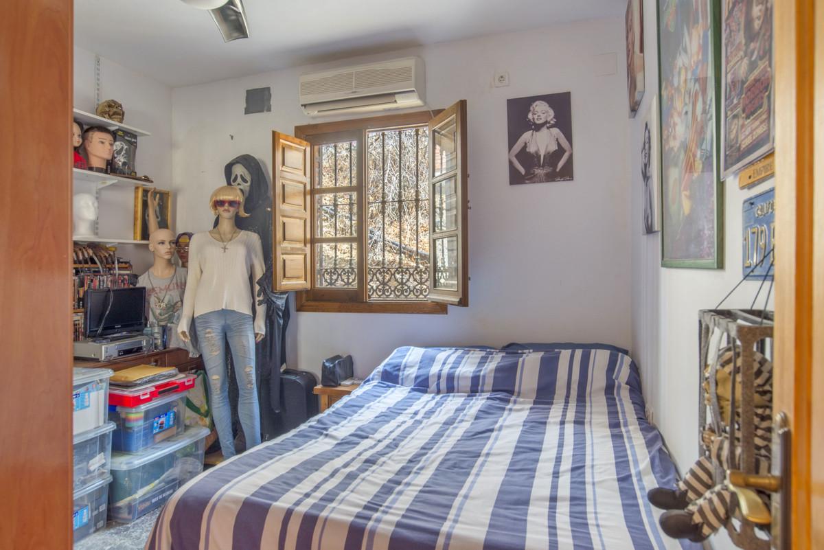 Villa Detached in Estacion de Cartama, Costa del Sol