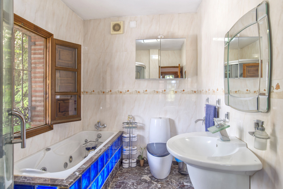Villa Individuelle à Estacion de Cartama, Costa del Sol