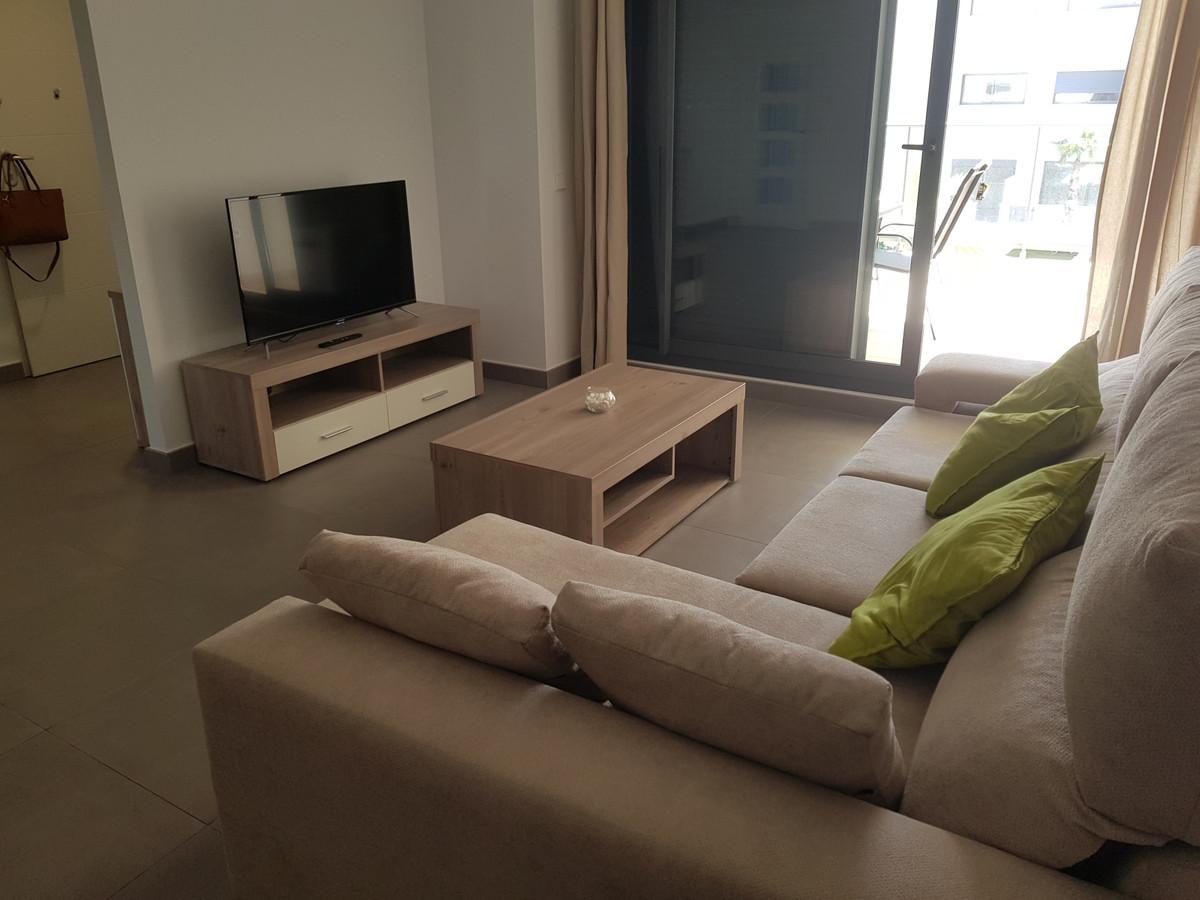 Appartement  Mi-étage en location  à Alhaurin Golf