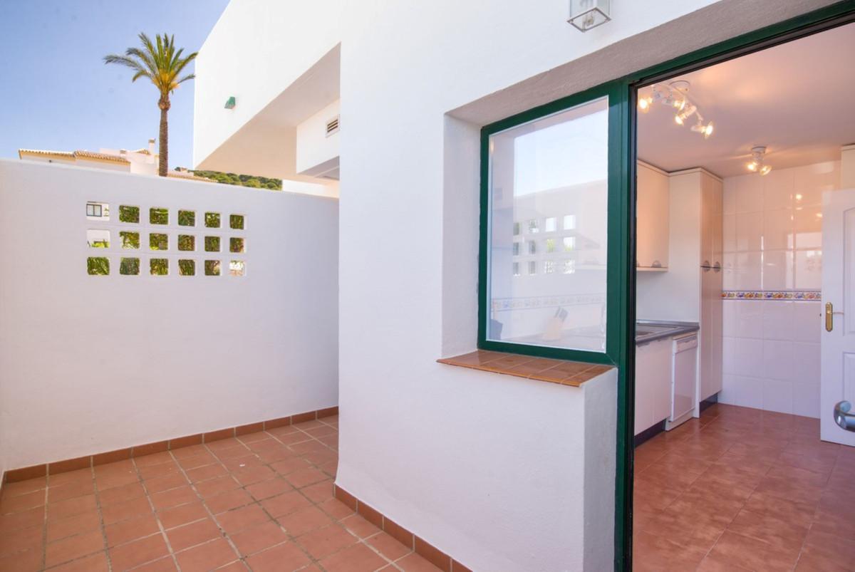 Appartement Rez-de-chaussée à Alhaurin Golf, Costa del Sol
