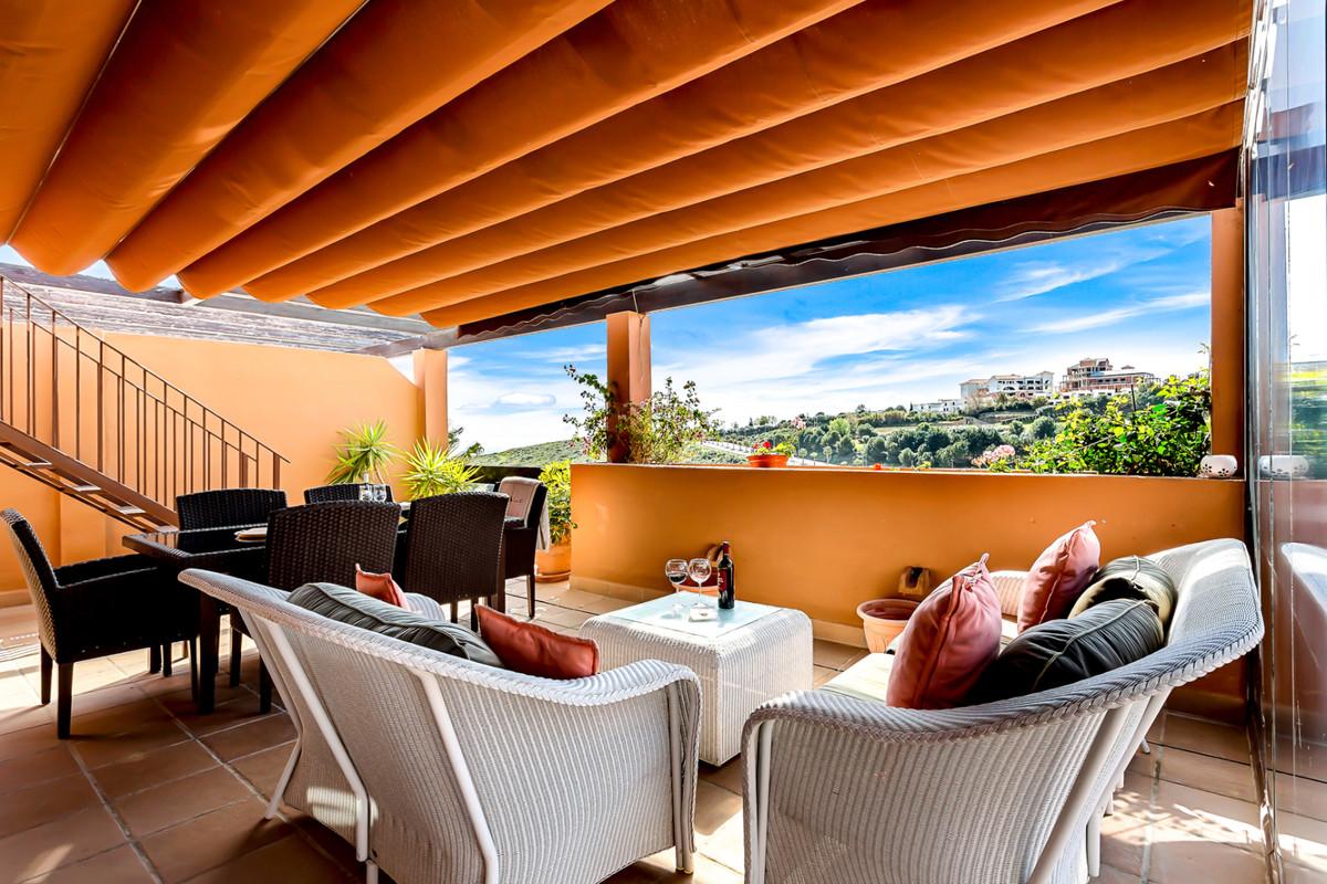 Penthouse in Do�a Julia
