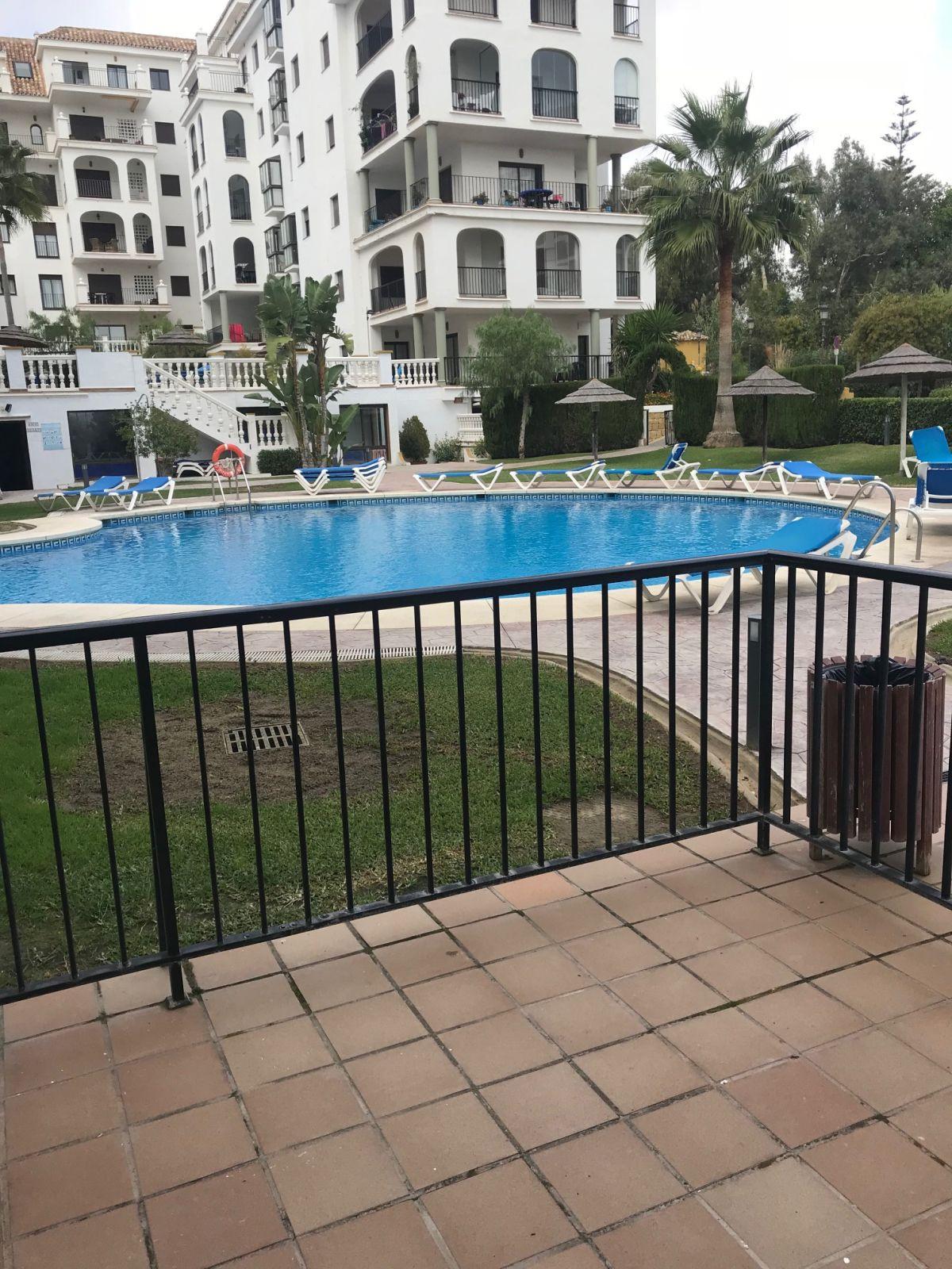 Ground Floor Apartment, La Duquesa, Costa del Sol. 2 Bedrooms, 2 Bathrooms, Built 126 m², Terrace 23,Spain