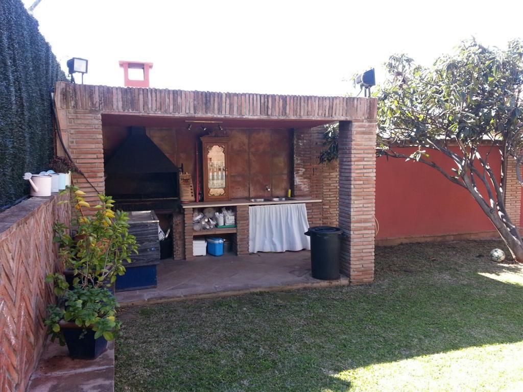 Villa Detached for sale in Marbella, Costa del Sol