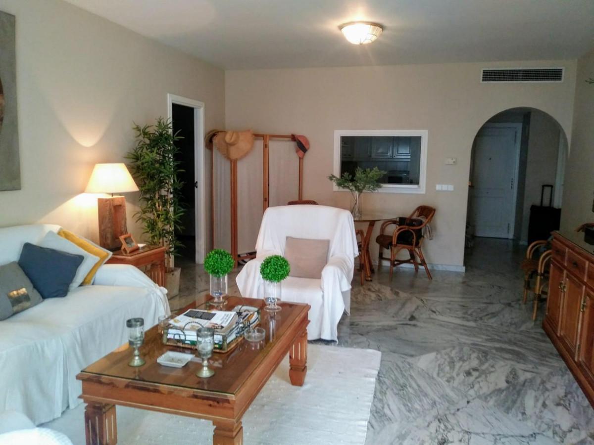 Appartement  Mi-étage en vente   à Puerto Banús