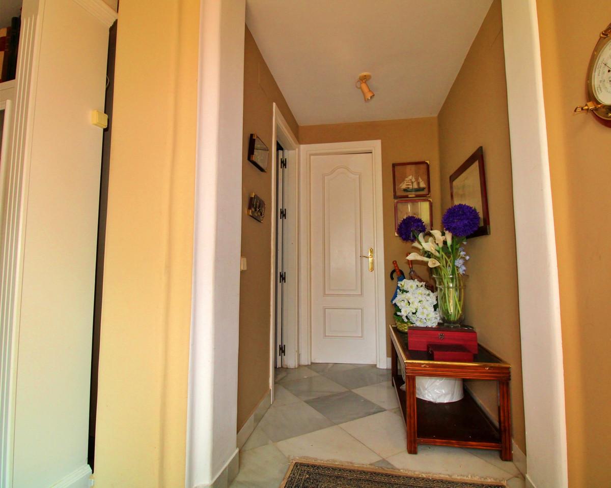 3 Dormitorio Planta Media Apartamento En Venta Marbella