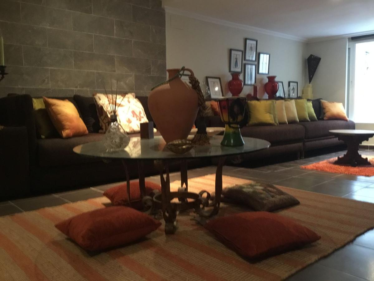 4 Bedroom Terraced Townhouse For Sale Nagüeles