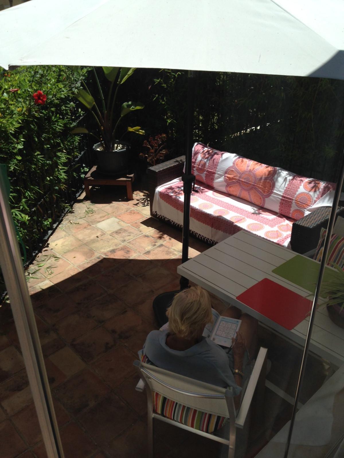 3 Bedroom Townhouse for sale Nagüeles