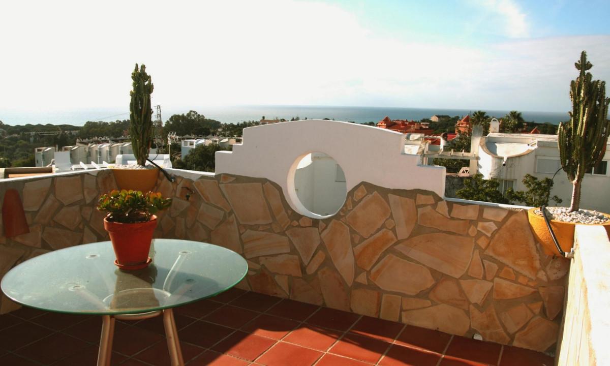 3 Bedroom Townhouse For Sale, Reserva de Marbella