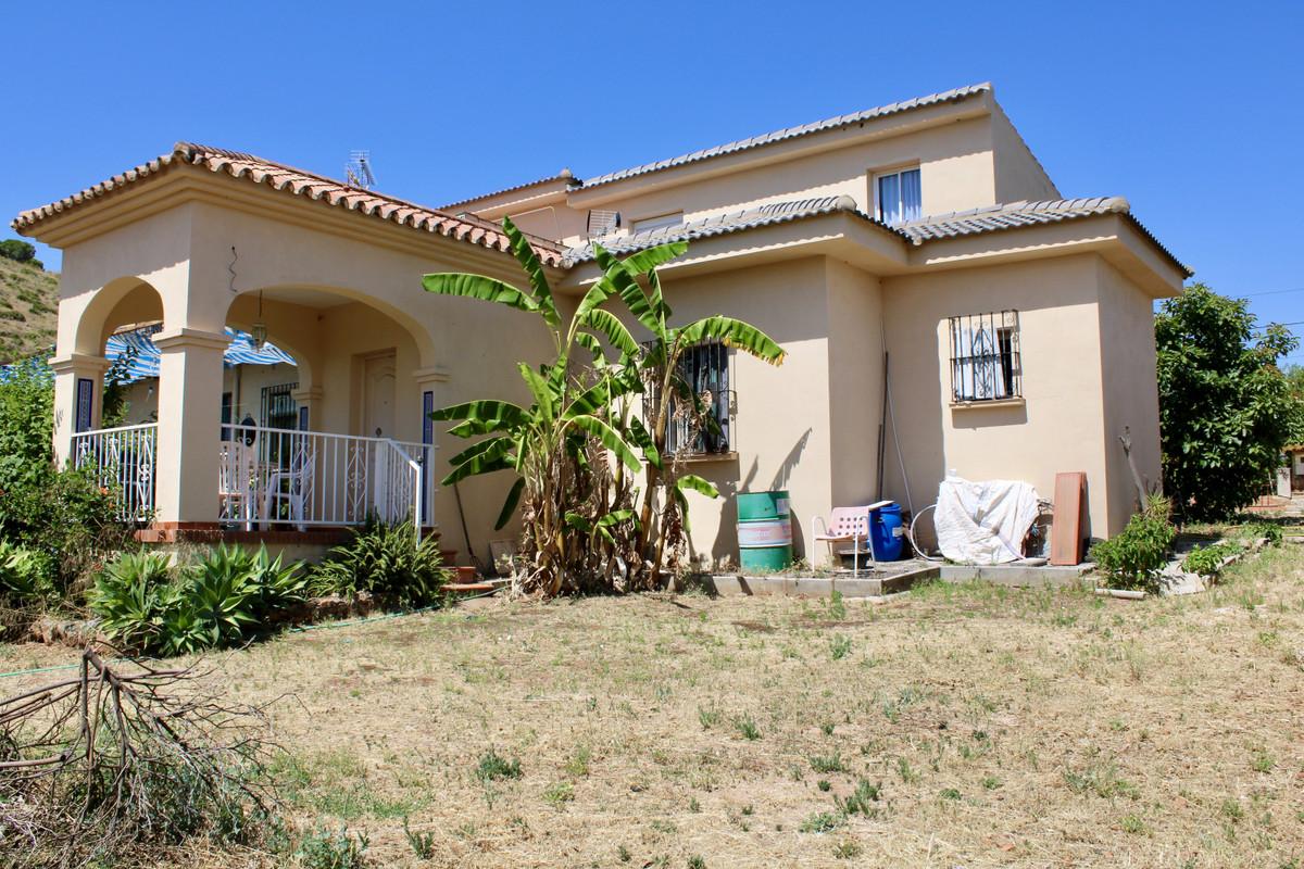 House in Alhaurín de la Torre R3666494 1