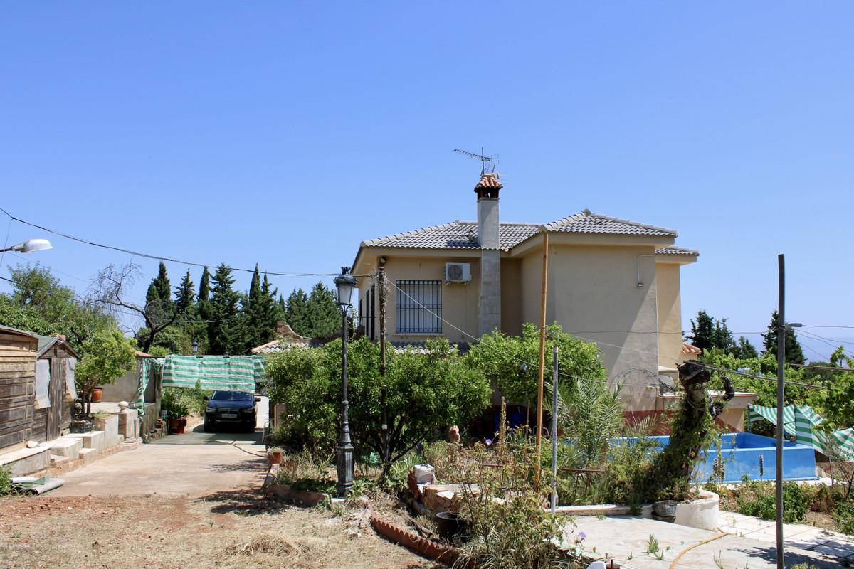 House in Alhaurín de la Torre R3666494 3