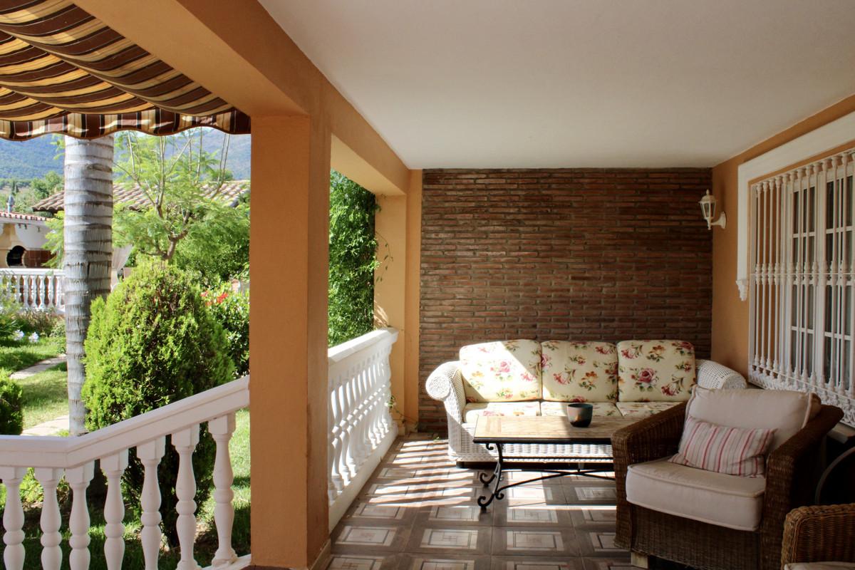 House in Alhaurín de la Torre R3664748 13