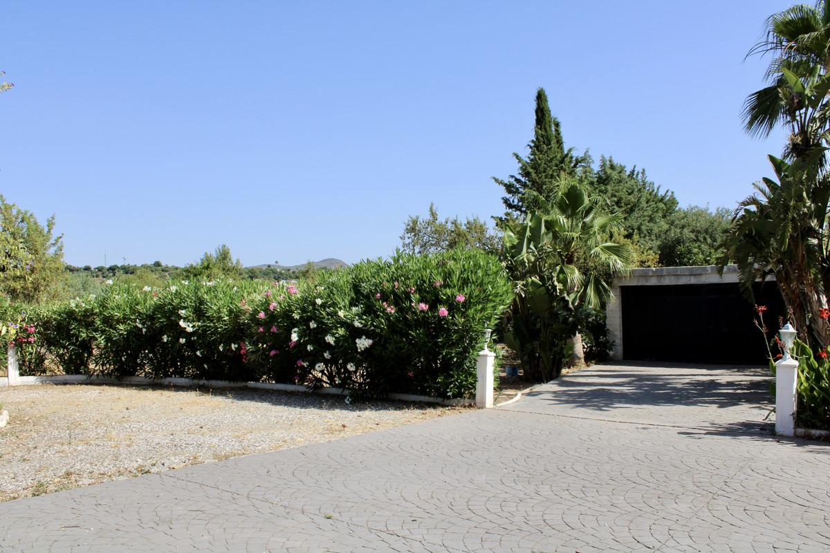 House en Alhaurín de la Torre R3664748 14