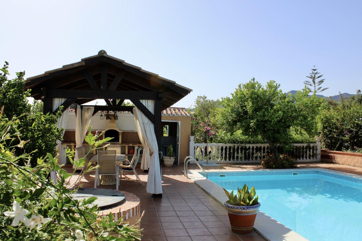 House en Alhaurín de la Torre R3664748 5
