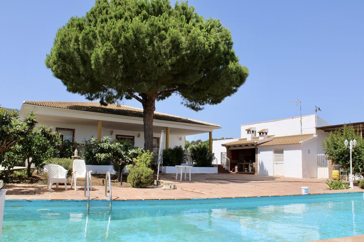 House in Alhaurín de la Torre R3666431 1