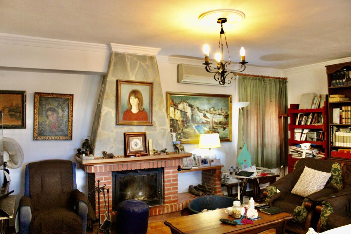 House in Alhaurín de la Torre R3666431 13