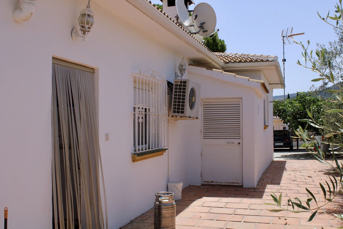 Hus in Alhaurín de la Torre R3666431 6
