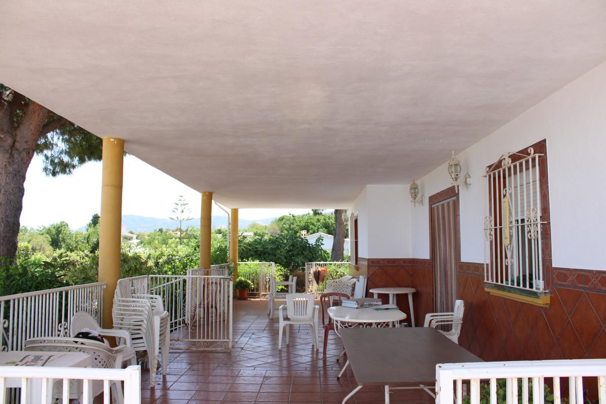Hus in Alhaurín de la Torre R3666431 9
