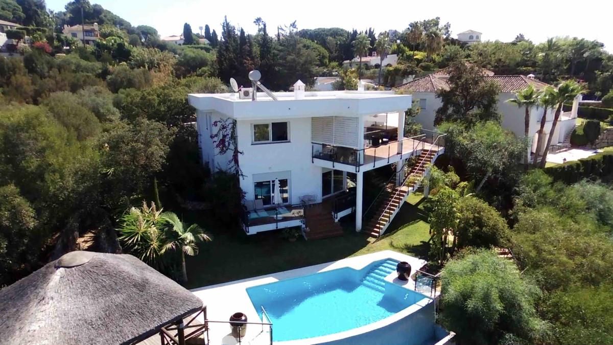 Villa Individuelle à Elviria R3191794