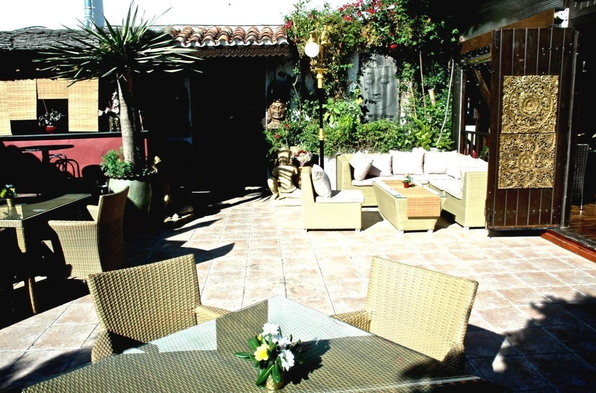 Restaurant, Mijas, Costa del Sol. Built 400 m², Terrace 525 m², Garden/Plot 925 m².  Setting : Villa,Spain