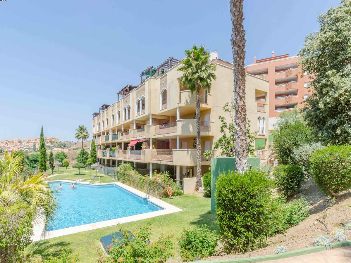 Ground Floor Apartment, Riviera del Sol, Costa del Sol. 2 Bedrooms, 2 Bathrooms, Built 99 m².  Setti,Spain
