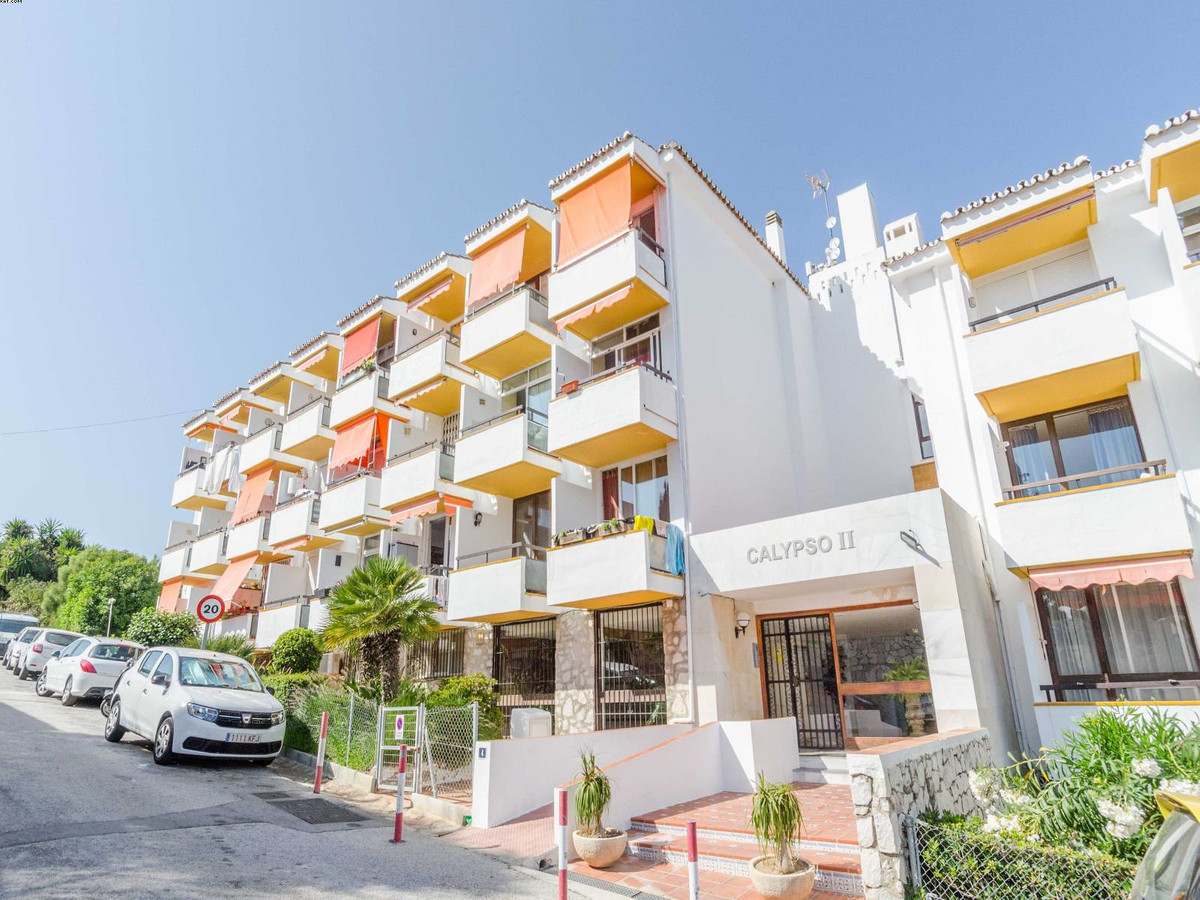 Apartamento - Mijas Costa