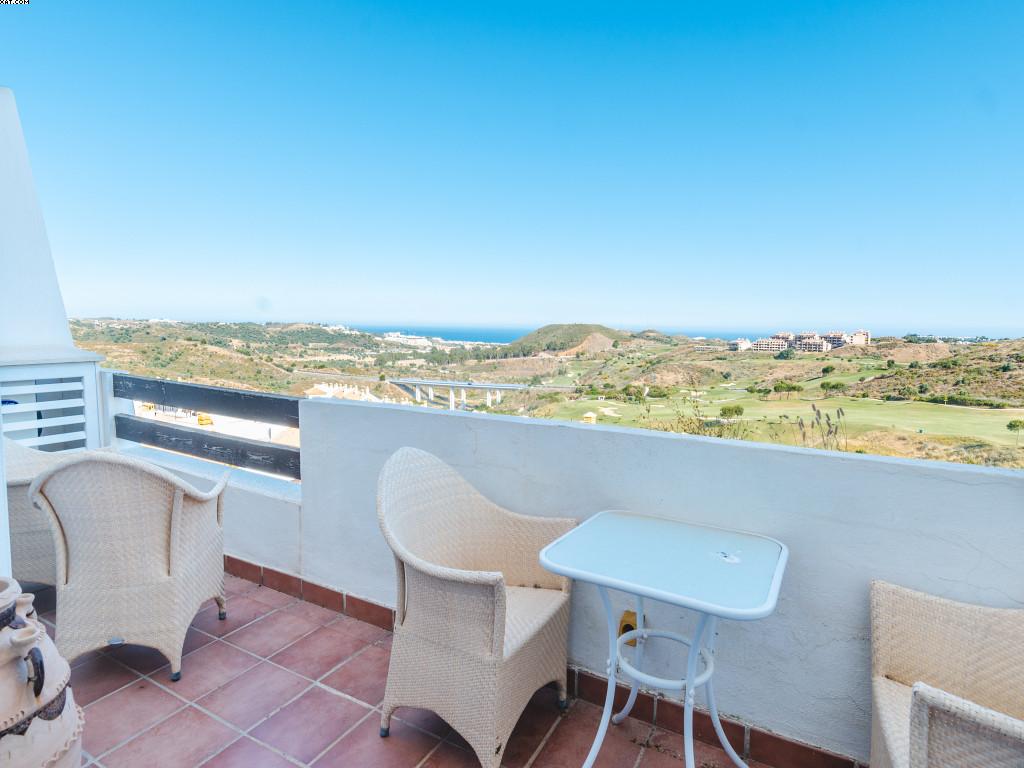 2 bed Apartment for sale in La Cala de Mijas
