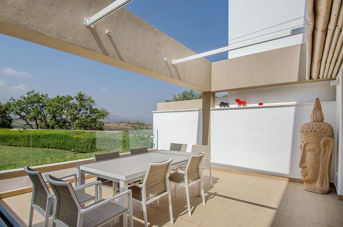 3 Bedroom Terraced Townhouse For Sale La Cala Golf
