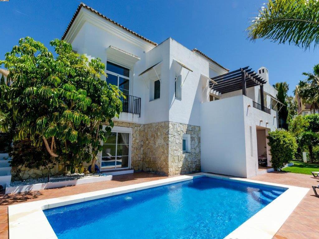 Fristående villa i La Cala Golf R2916155