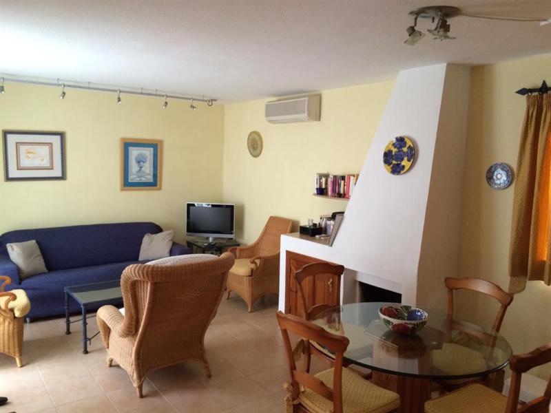 House in Calahonda R2399783 4