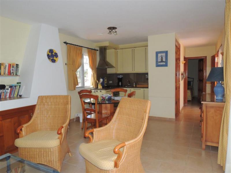 House in Calahonda R2399783 5