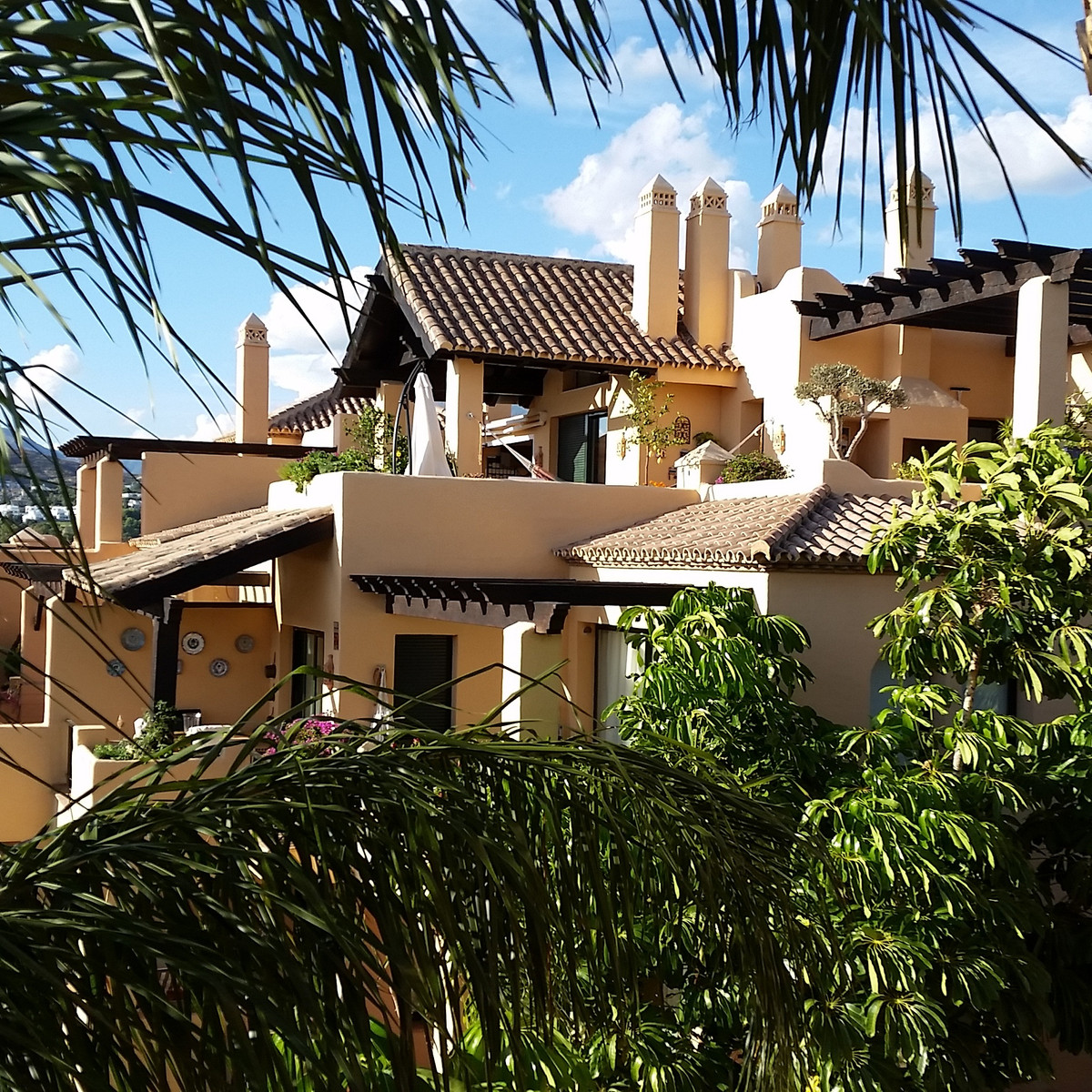 Penthouse, Diana Park, Costa del Sol. 3 Bedrooms, 2 Bathrooms, Built 160 m², Terrace 168 m².  Settin,Spain