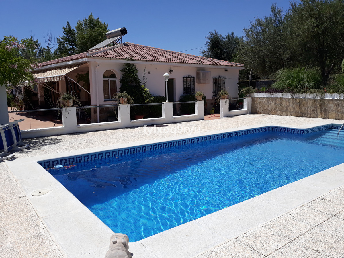 Ref:R3698705 House - Detached Villa For Sale in Alcaucín