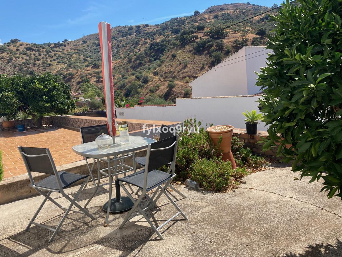 Villa in Casabermeja