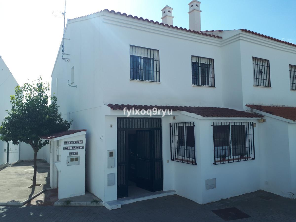 Ref:R3751000 House - Semi-Detached House For Sale in Alcaucín