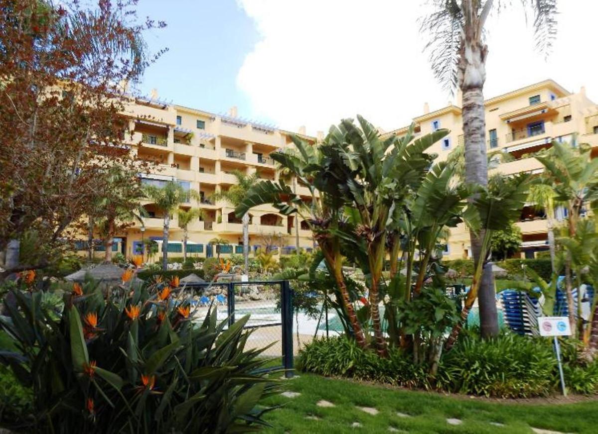 Apartamento  Planta Baja en venta   en San Pedro de Alcántara