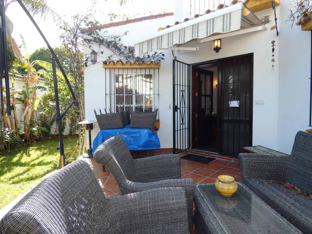 House in San Pedro de Alcántara R3596900 3