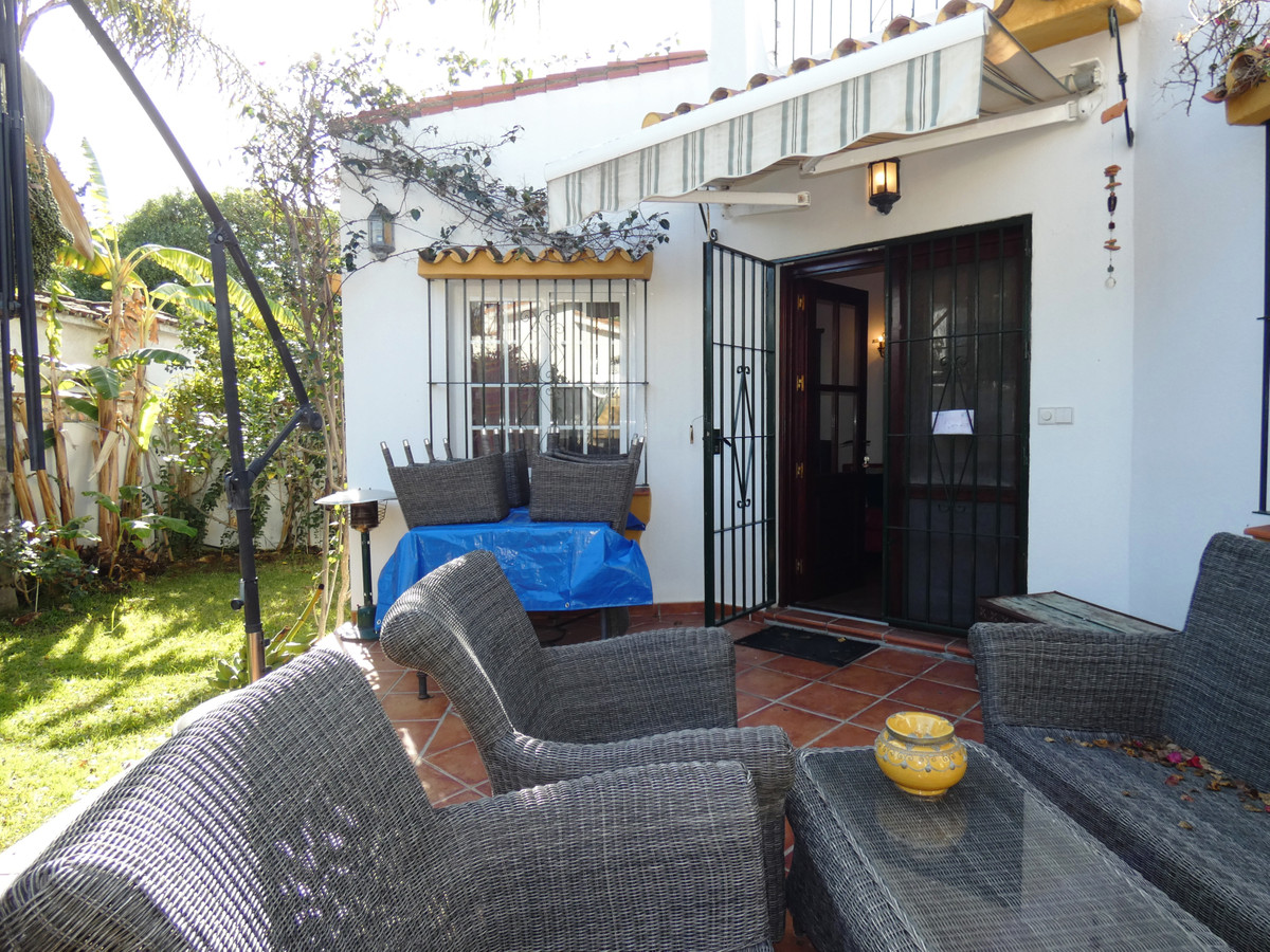 Hus in San Pedro de Alcántara R3596900 3