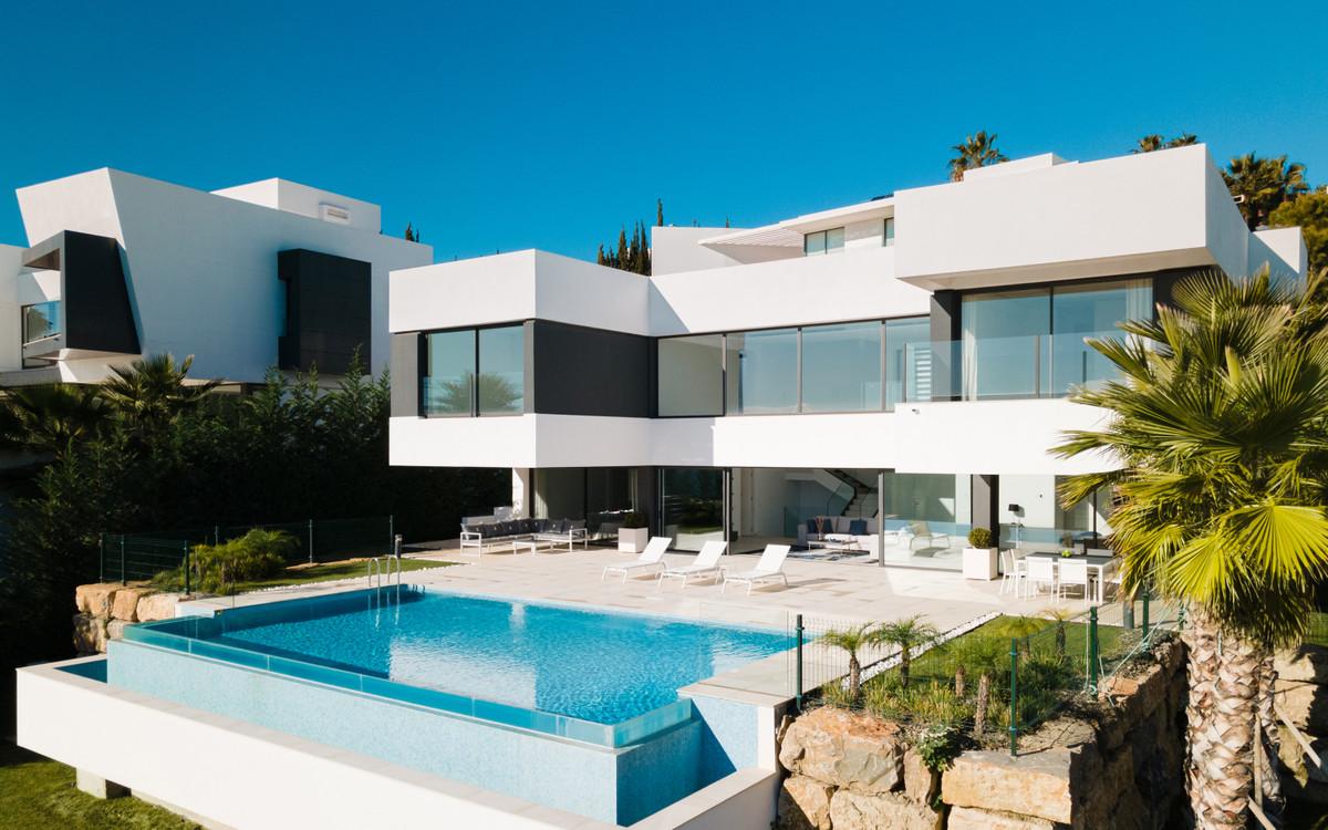 House in Benahavís R3609707 18