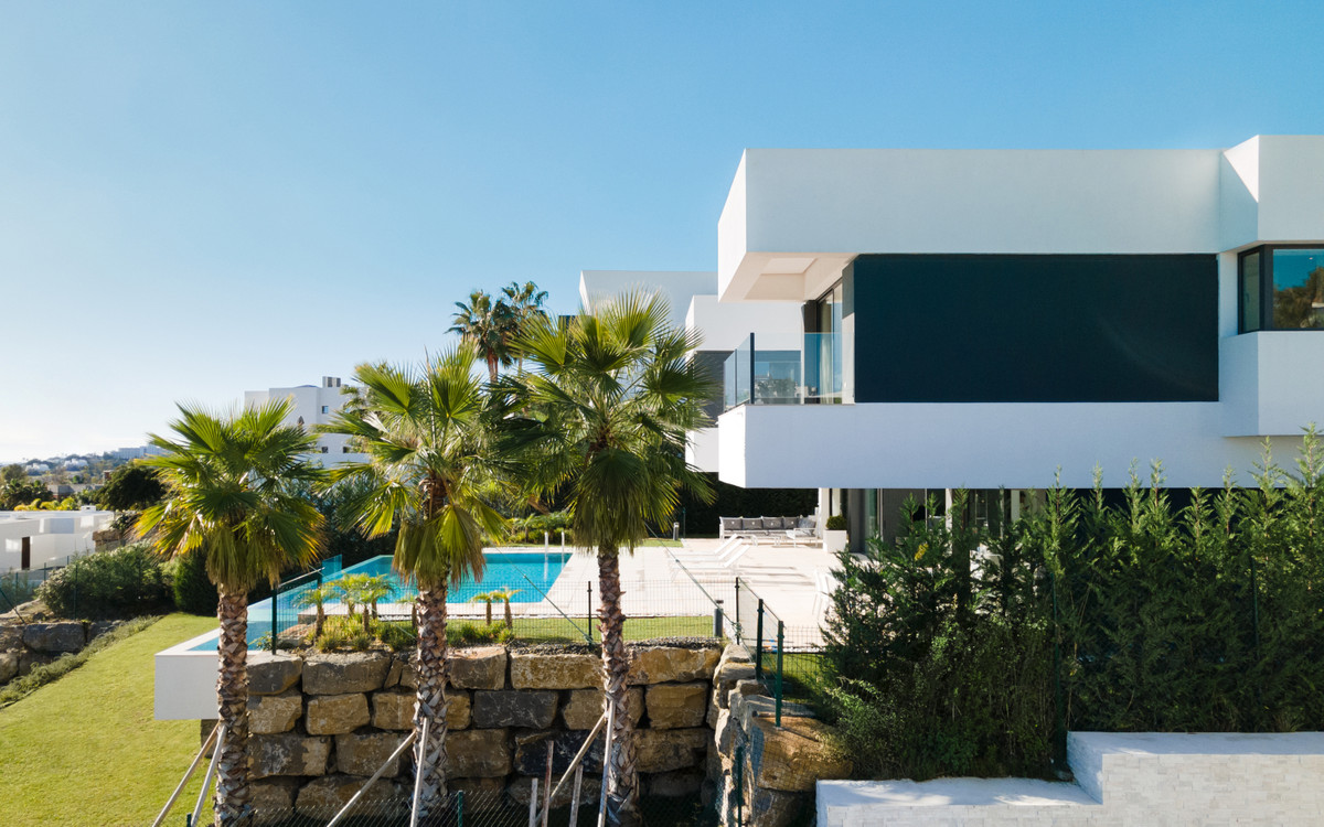 House in Benahavís R3609707 2