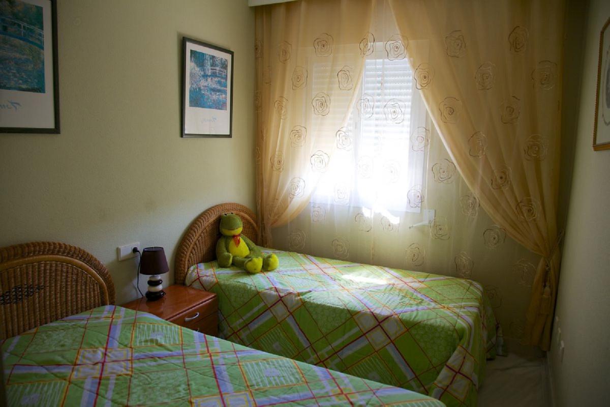 Penthouse in Nagüeles