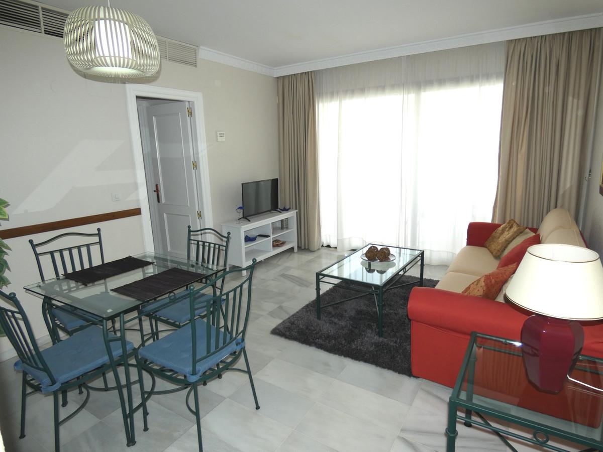 Apartamento Planta Media en Puerto Banús