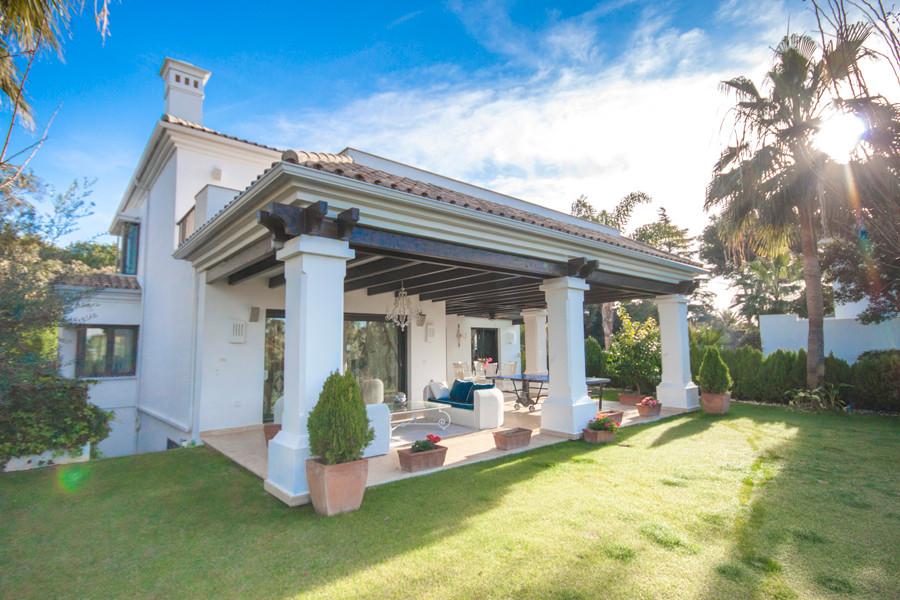 Detached Villa in The Golden Mile R2875619