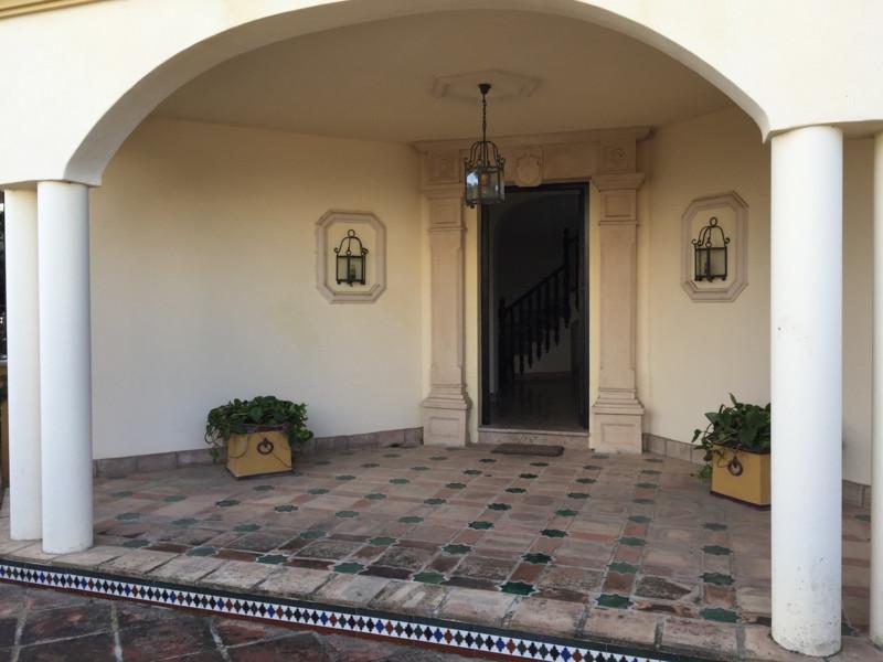 Villa Individuelle à Guadalmina Baja, Costa del Sol