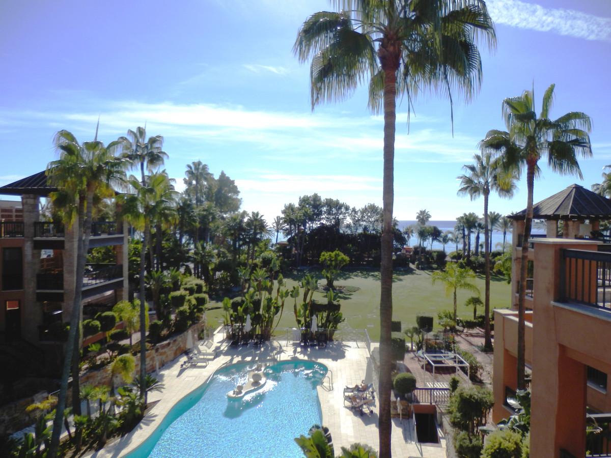 Casablanca beach ,  Penthouse, San Pedro de Alcantara, Costa del Sol. 3 Bedrooms, 2 Bathrooms, Built,Spain
