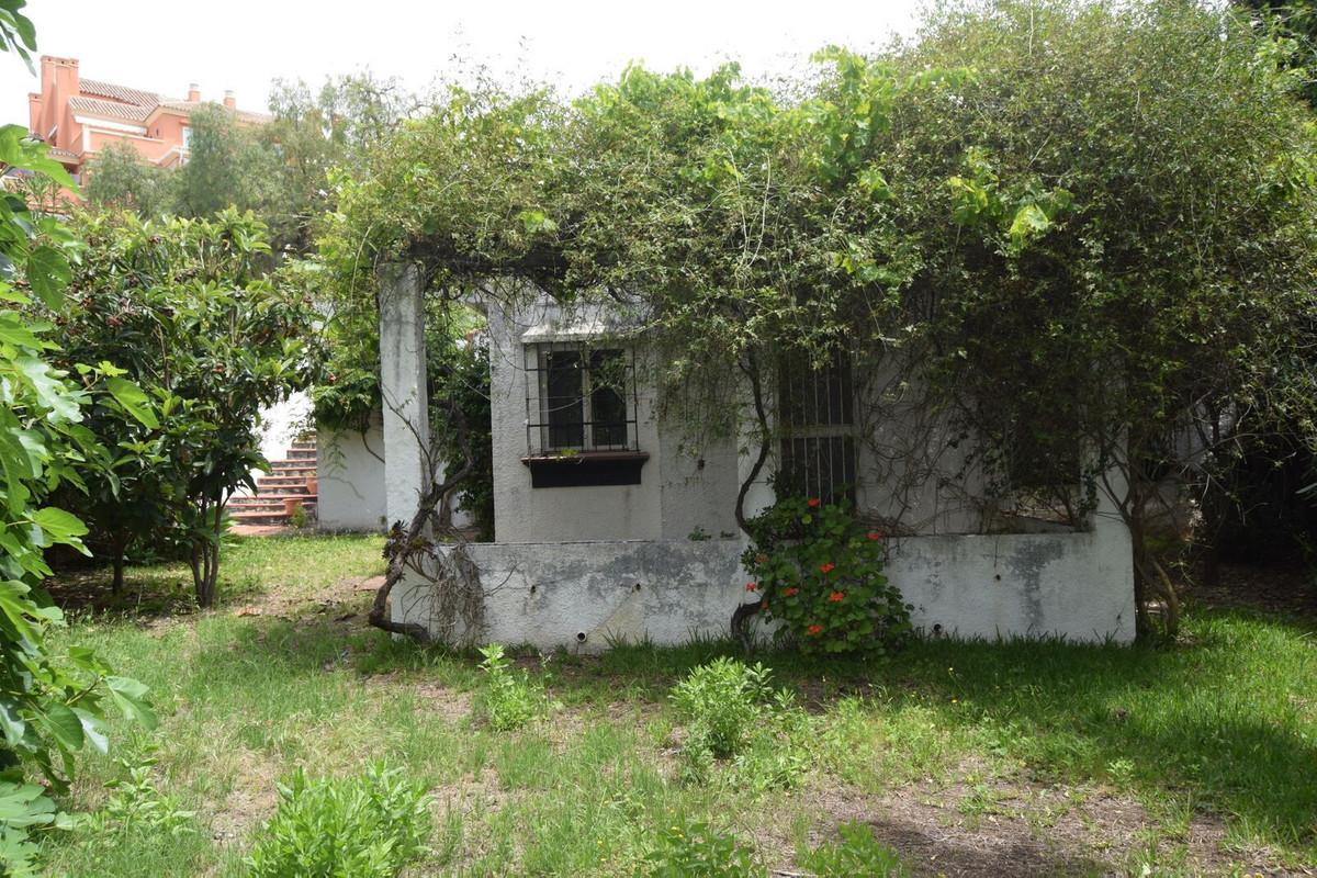 Terrain  Résidentiel en vente   à Nueva Andalucía