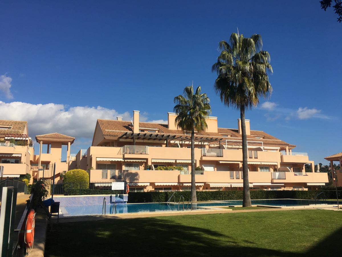 Urbanizacion Jardines de Santa Maria Golf,  Middle,  Floor Apartment, Elviria, Costa del Sol. 2 Bedr,Spain