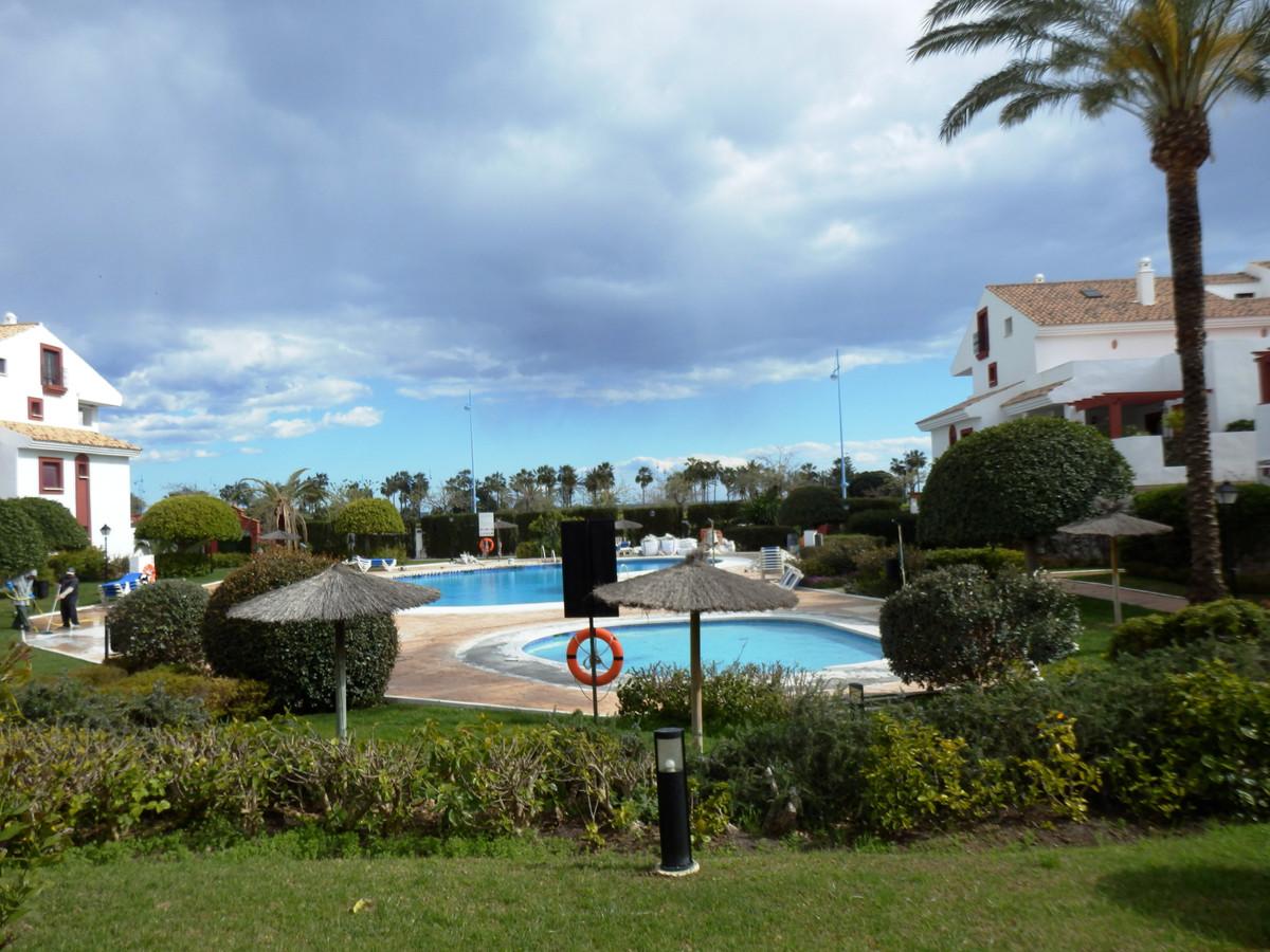 El Noray Ground Floor Apartment, San Pedro de Alcantara, Costa del Sol. 2 Bedrooms, 2 Bathrooms, Bui,Spain