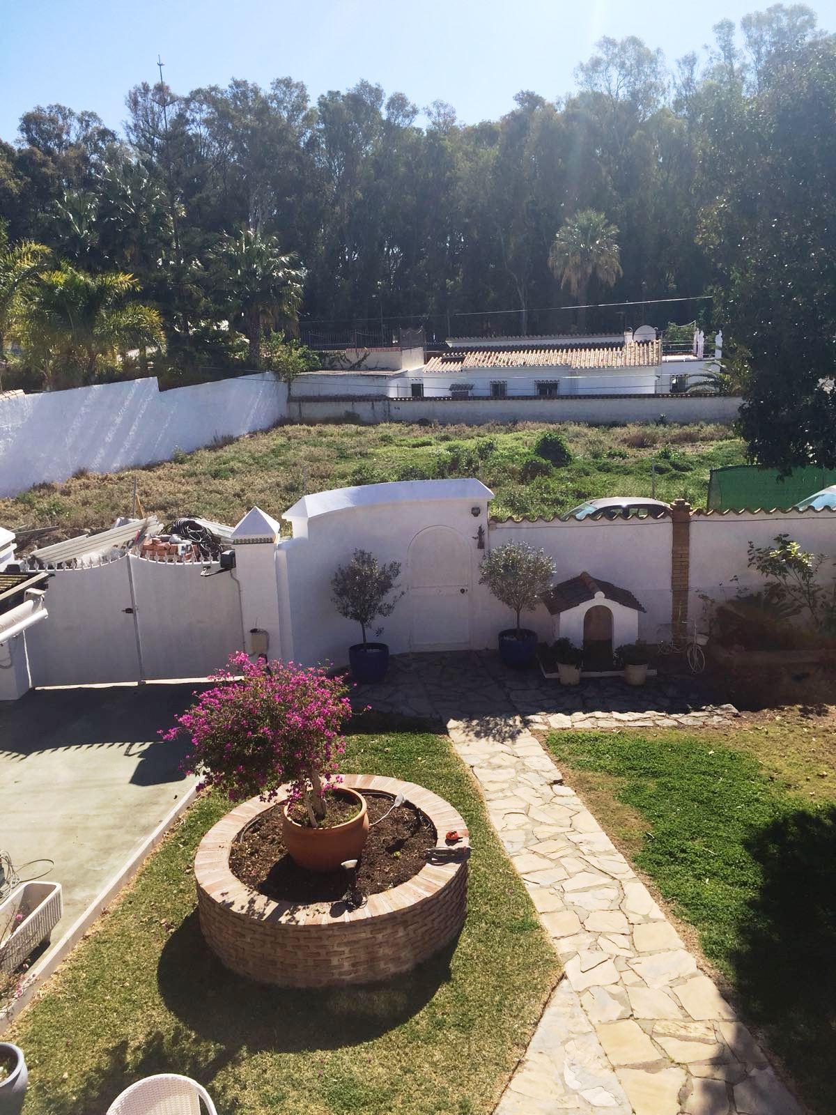 House in San Pedro de Alcántara R3115621 19